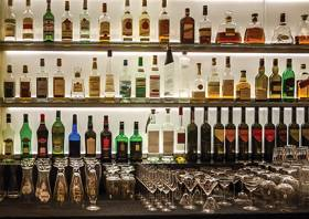 Increase Revenues Through Backbar Management