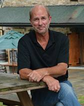 Bruce Wills Named Boordy Vineyards' National Sales Director