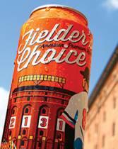 Fielder's Choice Raises $8,500.00