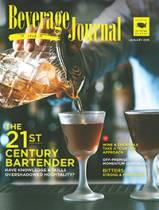 The 21st Century Bartender