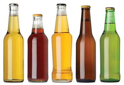 The Evolution of Beer Packaging