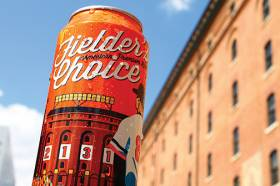 Heavy Seas Intros 'Fielder's Choice' Lager